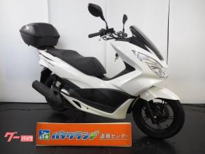ホンダ/PCX150 Rボックスワンキー ETC