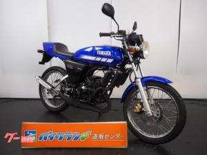 ヤマハ/RZ50 CDI