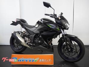 カワサキ/Z250 フェンダーレス
