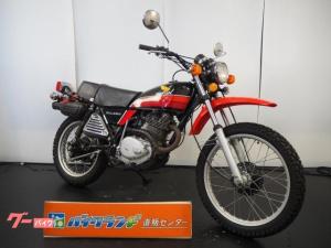 ホンダ/XL350