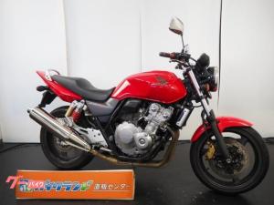 ホンダ/CB400Super Four VTEC Revo ETC付
