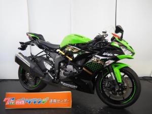 カワサキ/Ninja ZX-6R ETC付