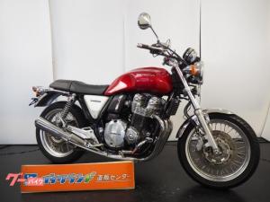 ホンダ/CB1100EX ETC付