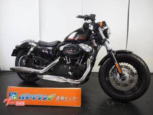 HARLEY-DAVIDSON/XL1200X フォーティエイト リアサスオーリンズ