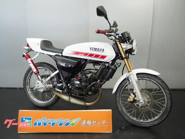 ヤマハ RZ50の画像(東京都