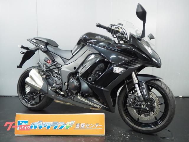 カワサキ Ninja 1000 ETC付の画像(東京都