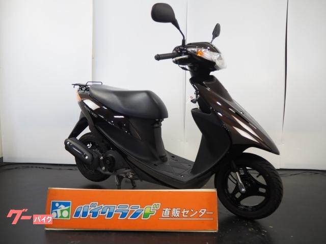 スズキ アドレスV50の画像(東京都