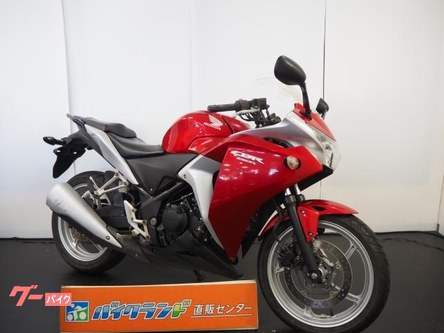 ホンダ CBR250Rの画像(東京都