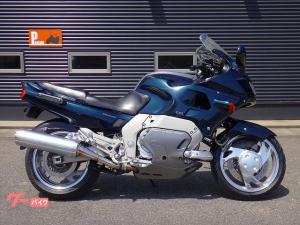 ヤマハ/GTS1000 ヨーロッパモデル