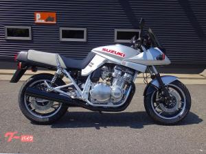 スズキ/GSX750S KATANA 1983年