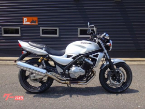 スズキ/GSX250FX 2002年モデル