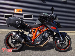 KTM/1290スーパーデュークR 2014年モデル