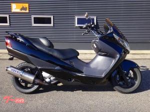 カワサキ/エプシロン250 2005年モデル