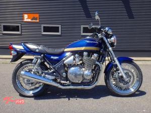 カワサキ/ZEPHYR1100RS 1999年モデル