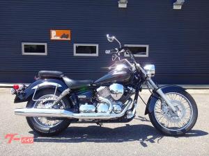ヤマハ/ドラッグスター250 2008年モデル