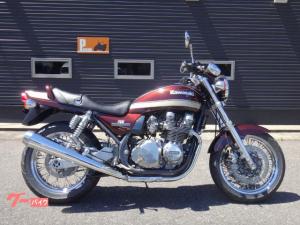 カワサキ/ZEPHYR750RS 2002年最終モデル