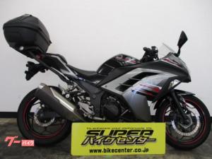 カワサキ/Ninja 250 ABS ETC付き