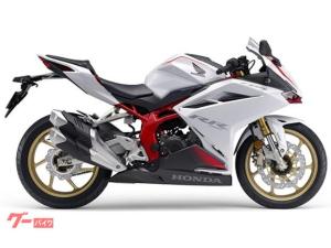 ホンダ/CBR250RR 国内最新モデル パールグレアホワイト