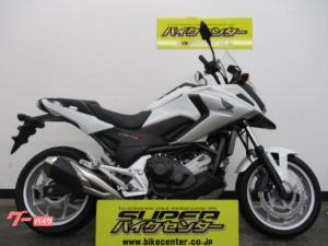 ホンダ/NC750X ABS 2016年モデル
