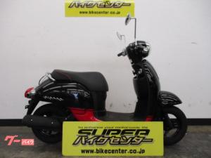 ホンダ/ジョルノ 2011年モデル