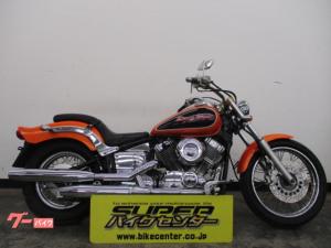 ヤマハ/ドラッグスター400 1996年モデル