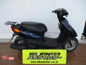 ヤマハ/JOG 2009年モデル インジェクション車