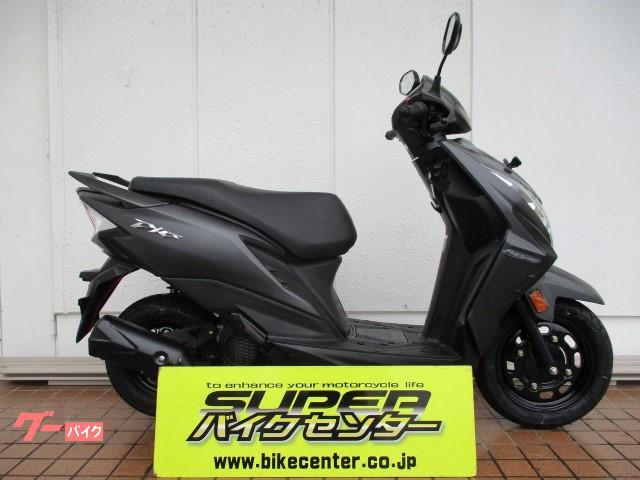 ホンダ Dio110 日本未発売モデル インドホンダ製の画像(千葉県