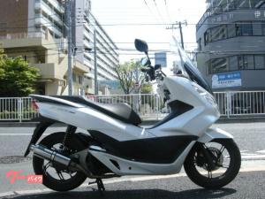 ホンダ/PCX150 KF18 ビームスマフラー