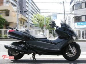 ヤマハ/マジェスティ250 FI SG20J ブラック