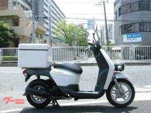ホンダ/ベンリィ50 PGM-FI リアBOX