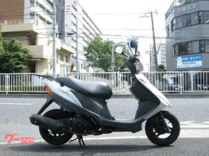 スズキ/アドレスV125G FI グリップヒーター