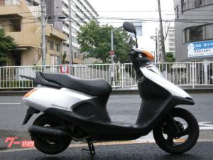 ホンダ/スペイシー100 原付二種 メットイン