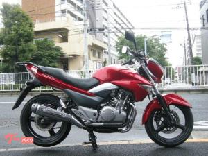 スズキ/GSR250 FI インジェクション