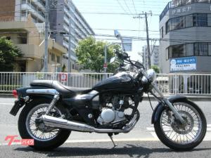カワサキ/エリミネーター125 ブラックカラー