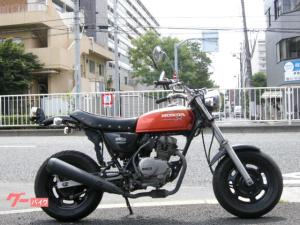 ホンダ/Ape50 PGM-FI インジェクション スペシャルED