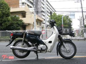 ホンダ/スーパーカブ110プロ PGM-FI インジェクション JA10 プロ 原付二種