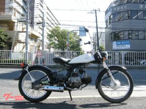 ホンダ/Solo ソロ 50cc 遠心クラッチ