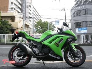 カワサキ/Ninja 250 FI インジェクション ライムグリーン