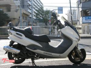 ヤマハ/マジェスティ125 FI SE27 インジェクション ノーマル