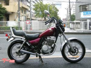 ホンダ/CBX125カスタム 原付二種