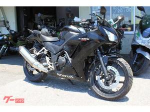 ホンダ/CBR250R 後期型