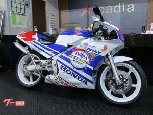 ホンダ/NSR250R ダンロップスポーツマックスタイヤ前後新品