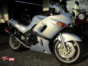 カワサキ/ZZ-R400 N型