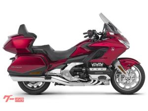 ホンダ/ゴールドウイング GL1800ツアー 2020年モデル