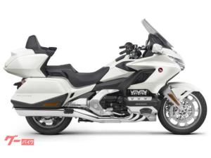 ホンダ/ゴールドウイング GL1800ツアー DCT 2020モデル