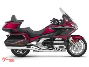 ホンダ/ゴールドウイング GL1800ツアー DCT 2020年モデル