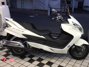 スズキ/スカイウェイブ250 SS K9