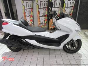 ヤマハ/マジェスティ250最終モデル
