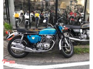 ホンダ/CB750Four