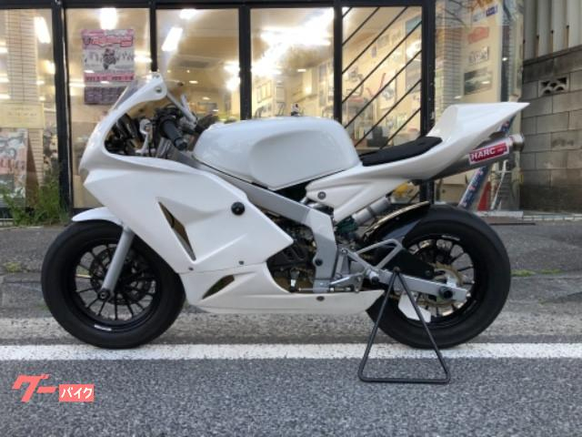 ホンダ NSF100の画像(埼玉県